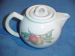 Noritake Epoch Wholesome Beautiful Covered Tea Pot