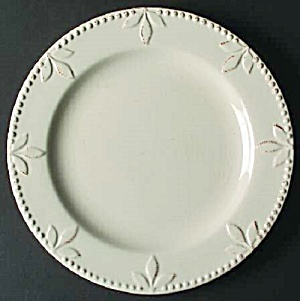 Signature Sorrento Ivory Dinner Plate