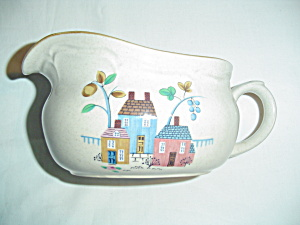 International Heartland Gravy Boat