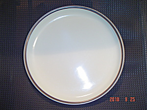 Denby Energy Cinnamon Dinner Plates
