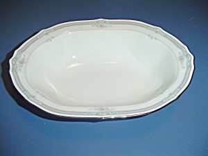 Noritake Rothschild Oval Serving Bowls 7293