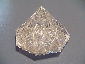 Waterford Diamond Paper Weight