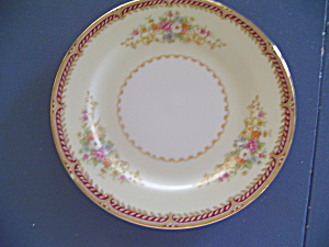 Noritake Mystery 179 Bread And Butter Plates