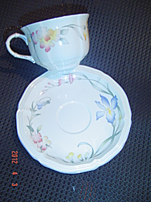 Villeroy & Boch Riviera Cups And Saucers