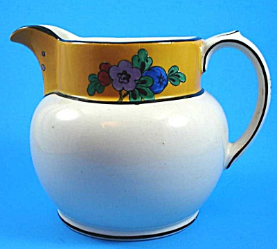 Booths England Pitcher