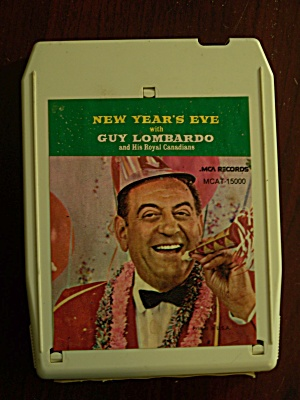 New Year's Eve With Guy Lombardo & Royal Canadians