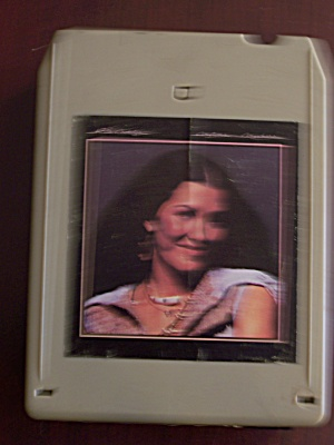 Rita Coolidge Anytime Anywhere