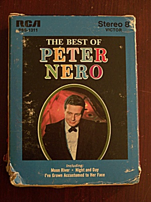 The Best Of Peter Nero