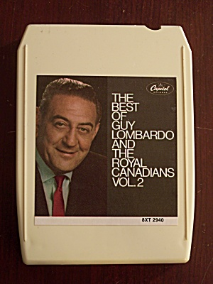 The Best Of Guy Lombardo, Volume 2