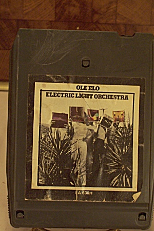 Ele Elo Electric Light Orchestra