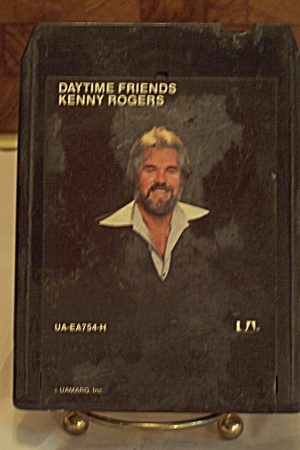 Daytime Friends Kenny Rogers