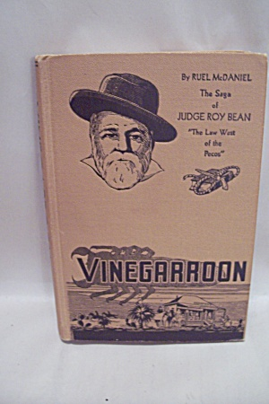 Vinegarroon
