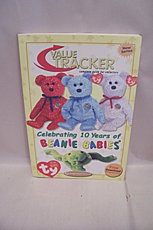 Value Tracker Celebrating 10 Years Of Beanie Babies