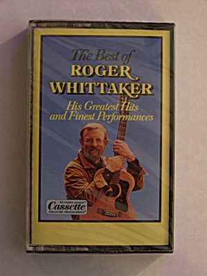 The Best Of Roger Whittaker Tape 3