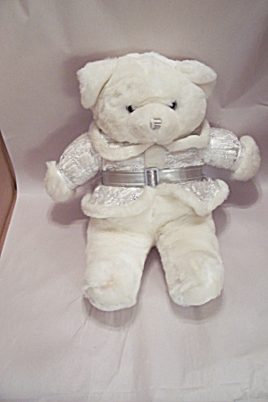 2002 Dan Dee Collectors Choice Plush Stuffed Bear