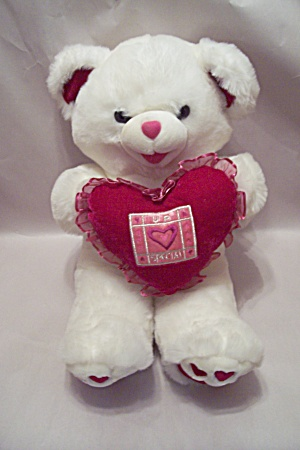 Dan Dee 2003 Ur Special Plush Stffed Teddy Bear