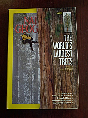 National Geographic, Volume 222, No. 6, December 2012