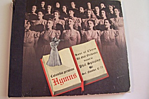 Hymns-hour Of Charm All Girl Orchestra