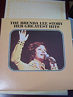 The Brenda Lee Story - Her Greatest Hits