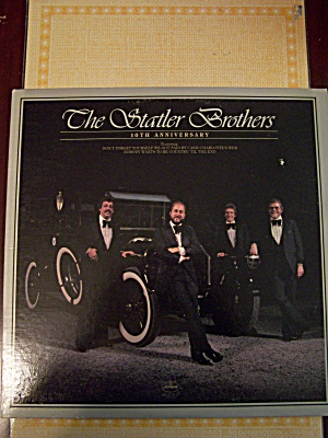 "The Statler Brothers ""10th Anniversary"""