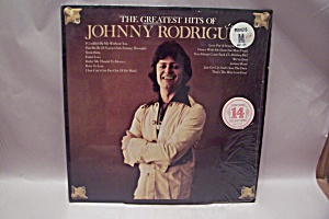 The Greatest Hits Of Johnny Rodriguez