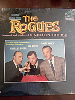 The Rogues