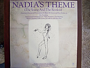 Nadia's Theme (The Young And The Restless)