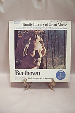 Beethoven - The Pastoral - Sixth Symphony