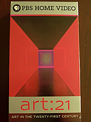 Art:21 Art In The Twenty-first Century