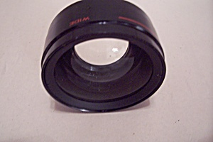Zykkor Aux Wide Angle Lens