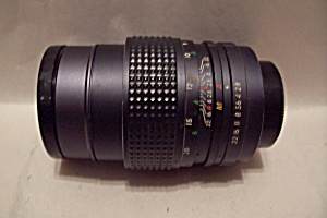 J. C. Penny Auto 135mm Photographic Lens