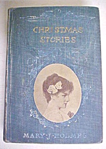 Christmas Stories Mary Holmes 1884