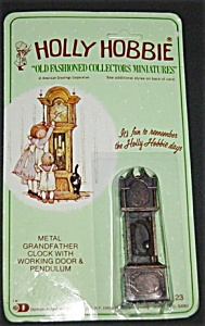 Holly Hobbie Die Cast