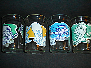 Welch's Looney Tune Glasses