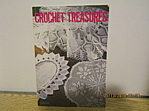 Susan Bates Crochet Treasures #17755