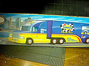 Sunoco Collector's Edition Racing Team Truck 1997