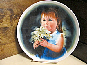 Donald Zolan's For You Plate