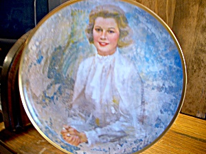 Princess Grace Limited Edition Plate
