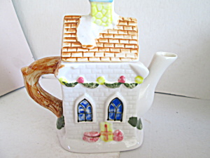 Houston Harvest Gifts Creamer Holiday House