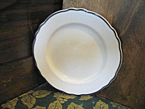 Homer Laughlin Best China Dessert/bread Plate