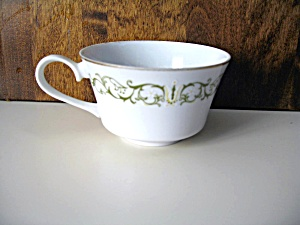Japan Fine China Bell Flower Cup