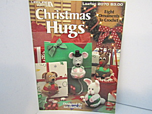 Leisure Arts Christmas Hugs #2070
