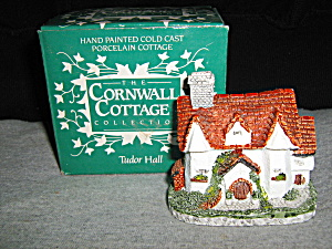 Cornwall Mini Cottage Tudor Hall Museum Collection