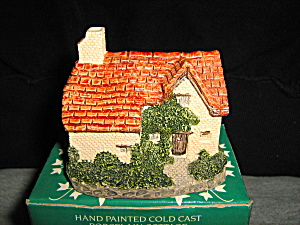 Cornwall Mini Cottage Ambleside Museum Collection