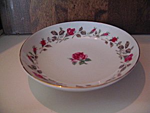Moss Ross Diamond China 5.5 In.sause/fruit Bowl