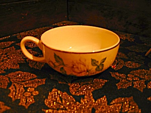 Golden Scepter Coffee /tea Cup
