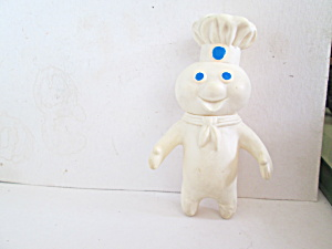 Vintage Pillsbury Doughboy Doll