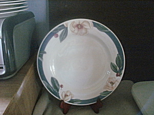 Savannah Grove Salad Plate By Citation
