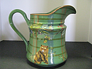 Tracy Porter Beloved Country Collection Water Pitcher