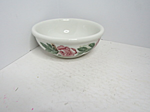 Vintage Jackson China Restaurant Ware Ice Cream Bowl